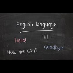 cursos d'anglès a l'estiu